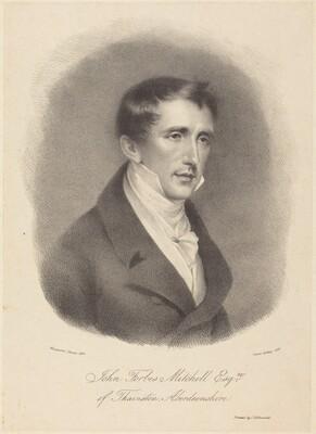 John Forbes Mitchell