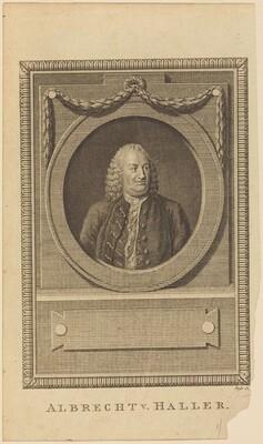 Albrecht V. Haller
