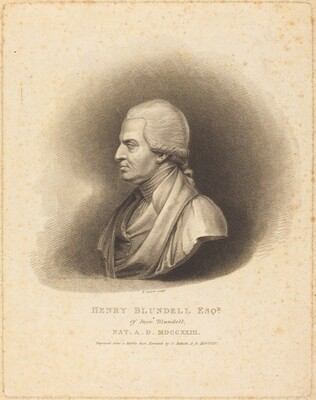 Henry Blundell