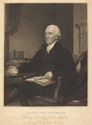 Rev. John Clowes
