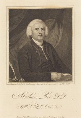 Abraham Rees, D.D.