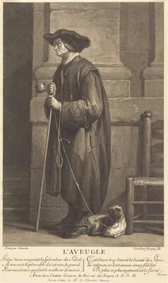 The Blind Beggar