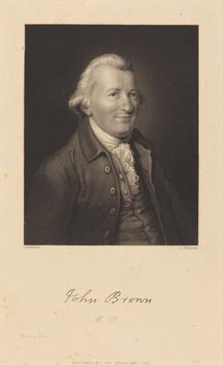 John Brown, M.D.