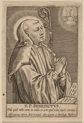 S. P. Benedictus