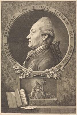 F.E. von Rochow