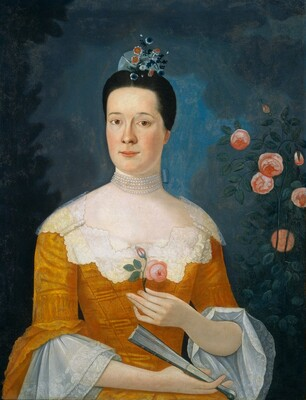 Mrs. John Lothrop