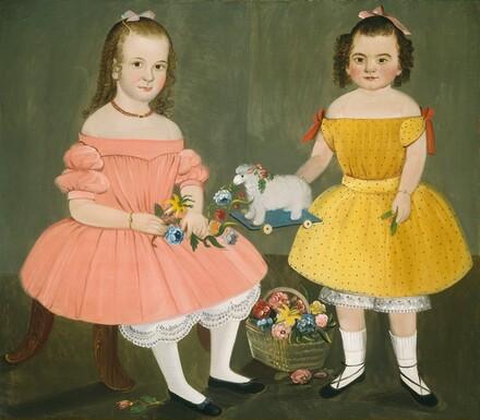 The Burnish Sisters