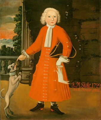 J. M. Stolle