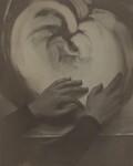 image: Georgia O'Keeffe at 291
