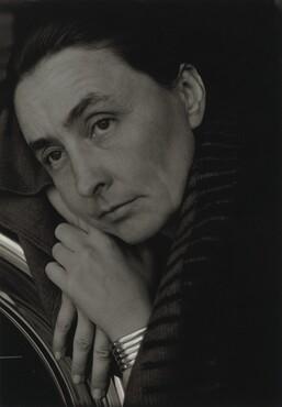 image: Georgia O'Keeffe