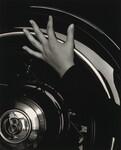 image: Georgia O'Keeffe—Hand and Wheel