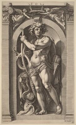 Sol or Apollo