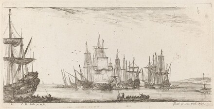 Group of Ships