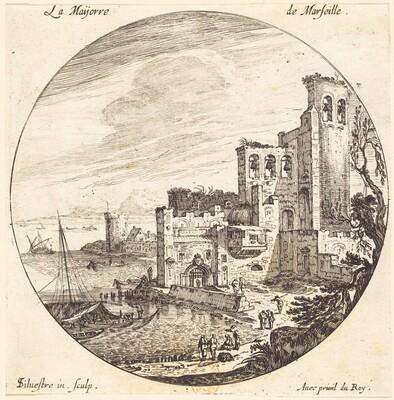 La Maijorre de Marseille