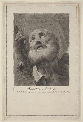 Sanctus Andreas