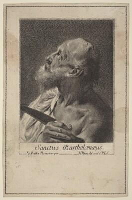 Sanctus Bartholomeaus