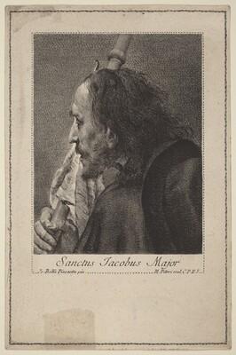 Sanctus Jacobus Major