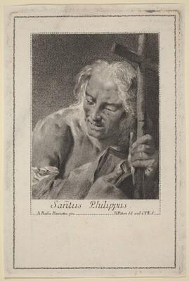 Sanctus Phillipus