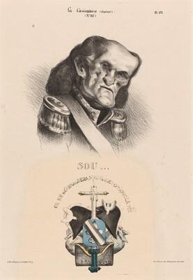 Soult (Maréchal)