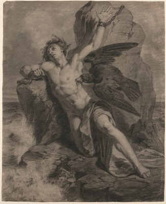Prometheus Bound