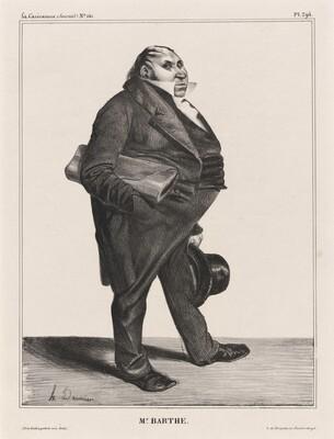 Félix Barthe