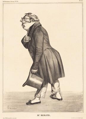 Comte de Kératry