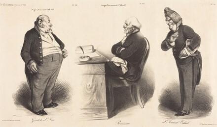 Girod de l'Ain - J.-Joseph Rousseau - Amiral Verhuel