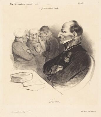Baron de Lascours