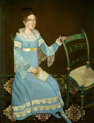 Martha Eliza Stevens Edgar Paschall