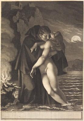 Phrosine and Melidore