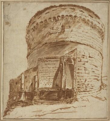 Tomb of Plautius