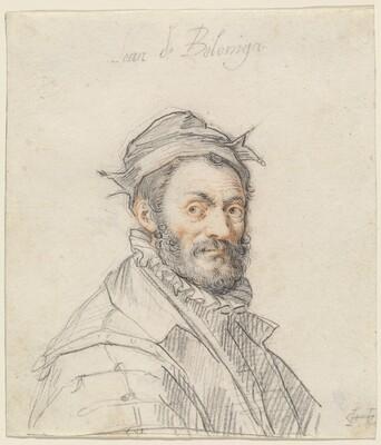 Giovanni da Bologna