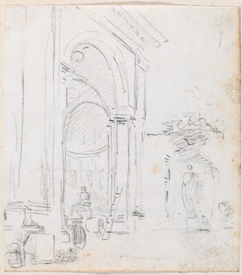 Monumental Arch