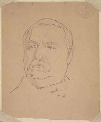 Grover Cleveland [recto]