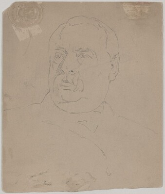 Grover Cleveland [verso]