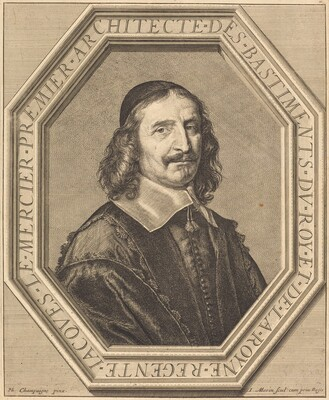 Jacques le Mercier