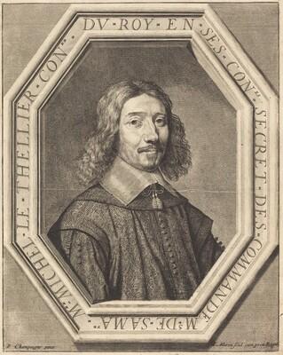 Michel le Tellier