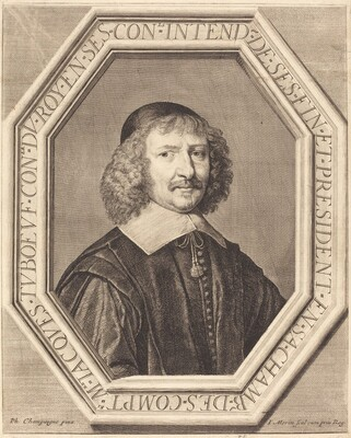 Jacques Tuboeuf