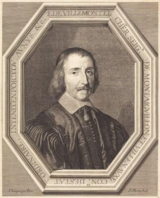 Francois de Villemontee