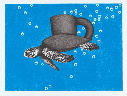 Sea Turtle Cup
