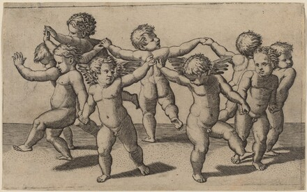 Dance of Cupids