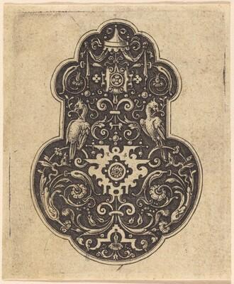 Arabesque Designs