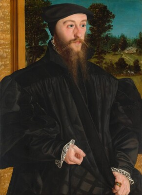 A Member of the Fröschl Family