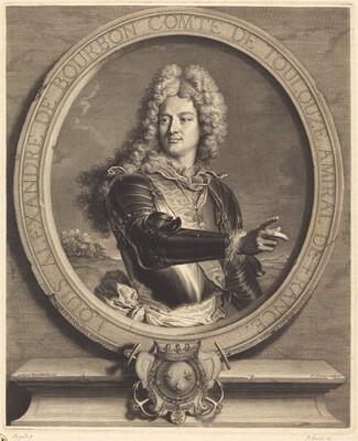 Louis-Alexandre de Bourdon, comte de Toulouse