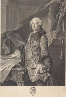 Marquis de Marigny