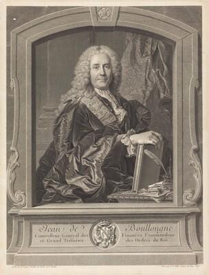 Jean de Boullongne
