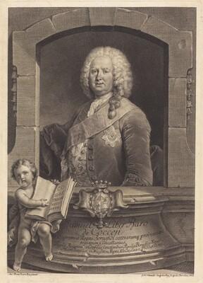Samuel Liber Baro de Cocceji