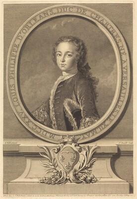 Louis Philippe d'Orléans