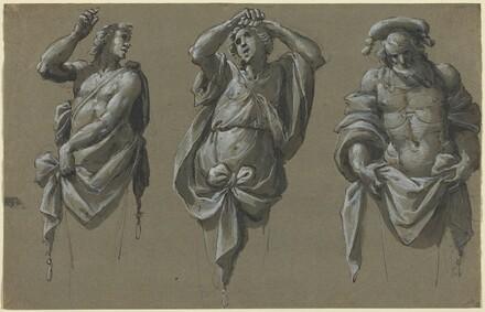 Three Herms