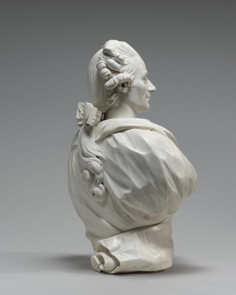 Jules-David Cromot, Baron du Bourg